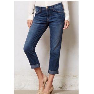 Current/Elliott The Fling Jeans Loved Wash